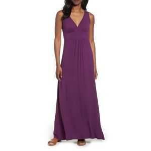 Lovapella maxi dress.